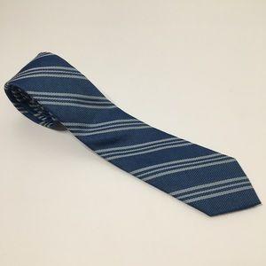 Goodfellow & Co. Blue Striped Tie